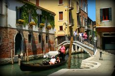 I ADORED VENICE! was totally gorgeous, cant wait to go back!