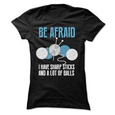 BE AFRAID T Shirts, Hoodies. Check price ==► https://www.sunfrog.com/Hobby/BE-AFRAID.html?41382 $19