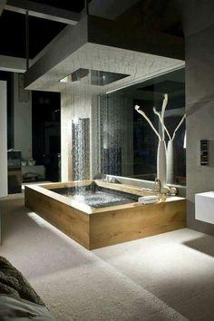 Die Regendusche Sorgt Für Ultimativen Badespaß. Auch Bei Altbauten Ist Es  Möglich, Das Bad Mit Einer Regendusche Nachzurüsten. Diese Dusche Ideen