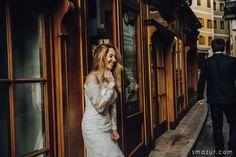 Sergio Mazurini is a wedding photographer based in Vienna, Austria. ➤ Book your wedding photography at the best price ✌ Mermaid Wedding, Austria, Wedding Photography, Wedding Dresses, Fashion, Wedding Shot, Bridal Dresses, Moda, Bridal Gowns