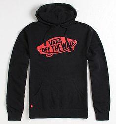 76aad200db OTW Pullover Hoodie Vans Sweater