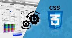 10 Best CSS Code Generators for Front End Development ~ Webdesign-Entwicklung