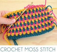 "TIPS ... use of ""single crochet"" - Crochet.Community"