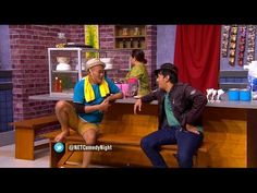 Comedy Night Live | Net TV TERBARU - Episode 9 - FULL HD