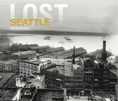 Lost Seattle by Rob Ketcherside   You can take a visual self-guided tour of the Emerald City's clocks. Did you know that over a century ago Seattle was actually known as the City of Clocks - read more: http://www.king5.com/entertainment/television/programs/evening/a-timely-history-of-seattle-clocks/348467785