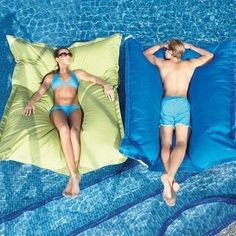 I need these for the pool!