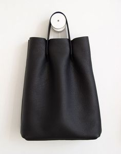 rivet tote bag