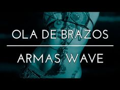 ARM WAVE. HOW TODO AN ARM WAVE. BELLY DANCE. TRIBAL FUSION DANCE. - YouTube