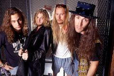 Alice In Chains - Fotos - VAGALUME