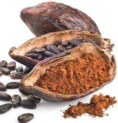 Какао De ZaaN 20-22% светлый порошок