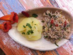 Kogo Kogo (fish salad)