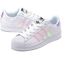 buy popular ce2eb f5efa adidas Originals Women s Superstar W Fashion Sneaker (7.5 B(M) US,.
