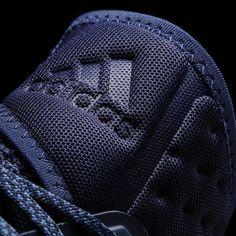 adidas - Chaussure Supernova Riot - deboss on synthetic mesh