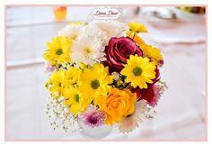 aranjamente florale nunti - Google Search