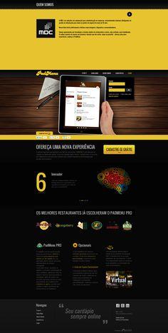web, design, site, css, jquery, awards, html, artwebrio, layout  #web #gustavogirard #sites #design #artwebrio #html #css #layout - by Gustavo Girard - www.artwebrio.com