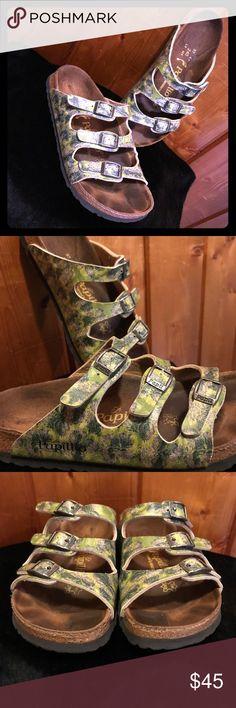 Birkenstock shoes Birkenstock shoes Birkenstock Shoes