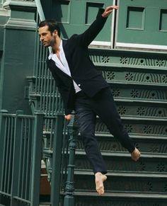 Benjamin Millepied R Benjamin Millepied, Ballet Beautiful, Beautiful Things, Kinds Of Dance, Ballet Photos, Dance Movement, Shall We Dance, Men Photography, Ballet