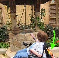 Disney with a Disability: DONT Leave Home Without It! (Part I)