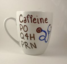 Etsy listing at https://www.etsy.com/listing/179697790/nurse-coffee-cup-medical-terms-coffee