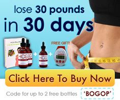 Click to lose weight! I already lost like 16 pounds after trying this product I saw on TV!