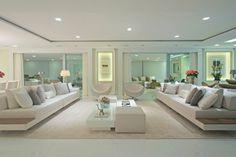 Modelo de sofá