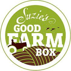 Good Farm Box Badge