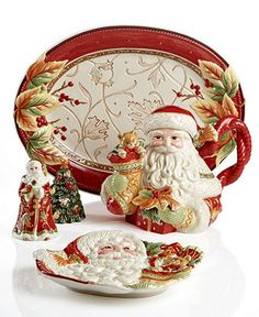 fitz and floyd serveware bountiful holiday collection holiday dining dining u0026