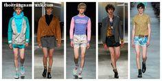 Xu hướng thời trang nam xuân hè 2016 4