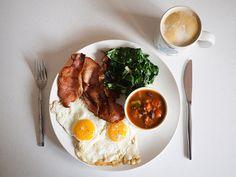 breakfast // food