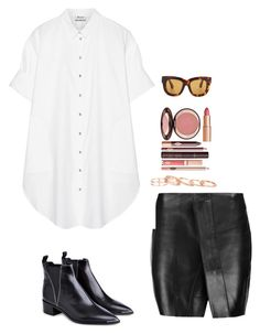 """Untitled #313"" by h1234l on Polyvore"