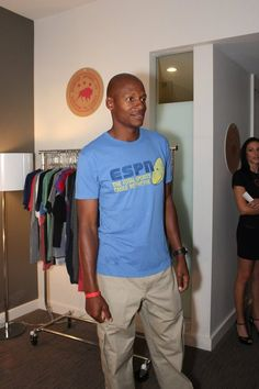 Ray Allen! following since the uconn days <3