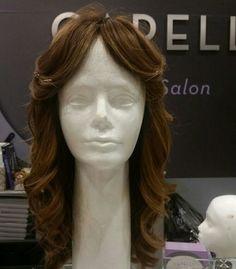Brooklyn, Salons, 18th, Sculpture, Hair, Lounges, Sculptures, Sculpting, Statue