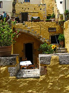 Chania, Crete by Bumpy Tours, via Flickr