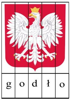 Learn Polish, Polish Language, Diy And Crafts, Arts And Crafts, Preschool Crafts, Kids And Parenting, Kids Playing, Poland, Rooster