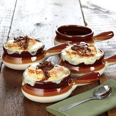 CHEFS French Onion Soup Bowls | CHEFScatalog.com