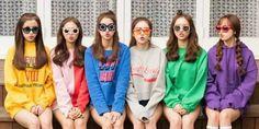 Image result for girl group k pop