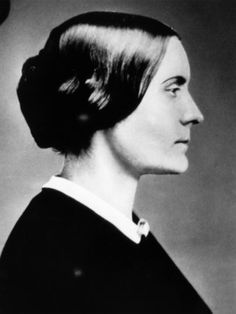 Susan B. Anthony. Women's rights.
