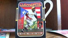 clemente baseball card samms123456 >>>ebay