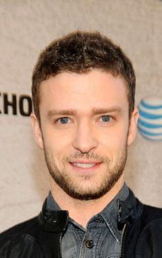 Justin Timberlake.. mm