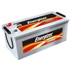 Energizer 12 Volts Batteri - 225 Ah