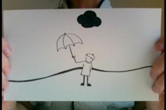 the one that i like best by Jessica Bigarel. A hand drawn animation by me for him.