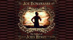 Joe Bonamassa- The Great Flood