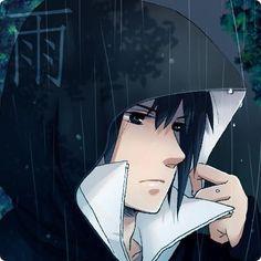 Hood - Sasuke