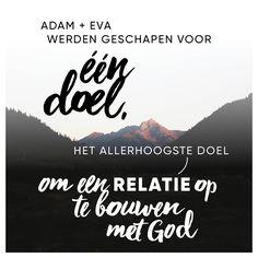 ...en dit geldt ook voor ons! #relatie [Quote van Derek Prince]  #GHA www.godsheart.nl