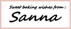 Baking my dream cakes: Kaneli- ja vaniljakreemipullat (Kanel- och vaniljkrämbullar) Baking, Sweet, Candy, Bakken, Backen, Sweets, Pastries, Roast