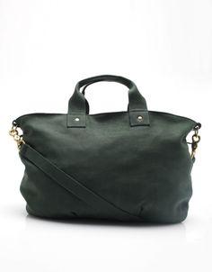 Messenger Bag | Clare Vivier