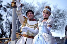 Charming and Cinderella