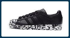 Adidas Superstar Sneakers womens (USA 7.5) (UK 6) (EU 39) - Sneakers für frauen (*Partner-Link)