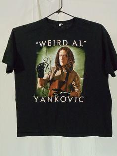 Yankovic, Weird Al - 2013 - Alpocalypse tour #2