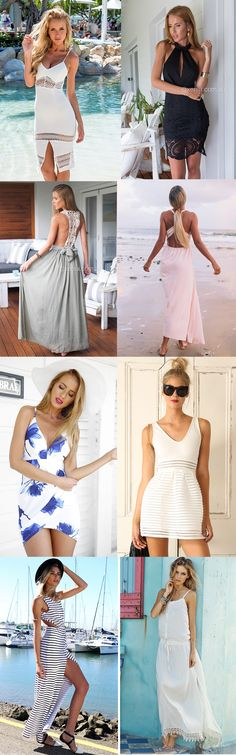 Fashion Dresses From SheIn Design Collection